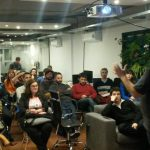 8vo MeetUp WordPress Rosario