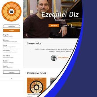Ezequiel Diz Compositor