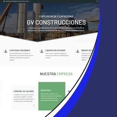 GV Construcciones