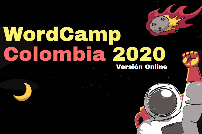 WordCamp Colombia 2020